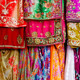 Colorful clothes and saris - PhotoDune Item for Sale