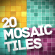 20 Tile Mosaic - GraphicRiver Item for Sale