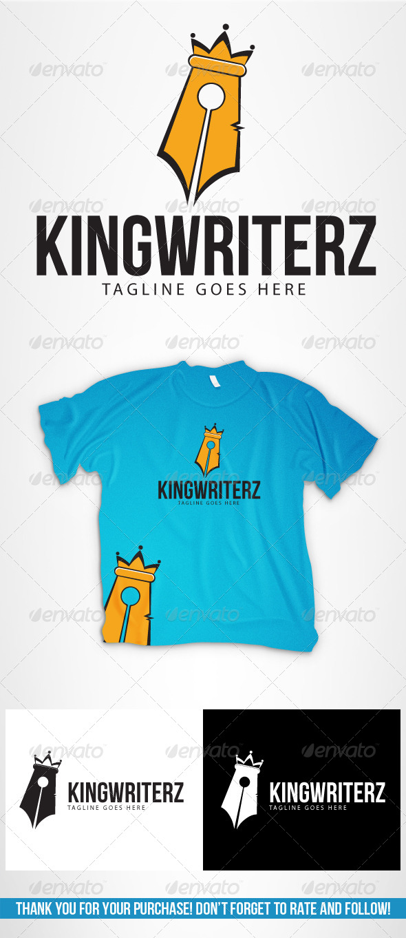 KingWriterz