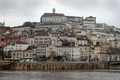 Coimbra under dark skies - PhotoDune Item for Sale
