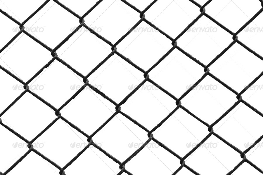 Isolated Wire Net