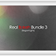 Real Bokeh Bundle 3 (Elegant Lights) - VideoHive Item for Sale