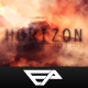 Horizon Movie Credits - VideoHive Item for Sale