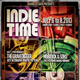 Indie Time Music Flyer - GraphicRiver Item for Sale