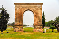 Triumphal arch of Bera in Tarragona, Spain. - PhotoDune Item for Sale