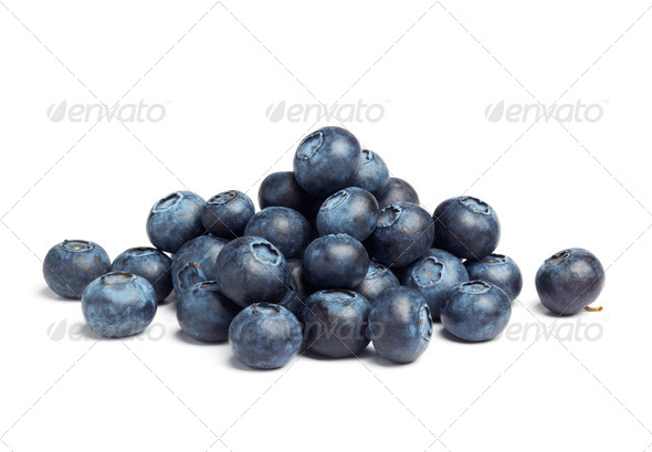 blueberry - Stock Photo - Images