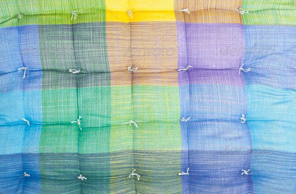 Abstract fabric background - Stock Photo - Images