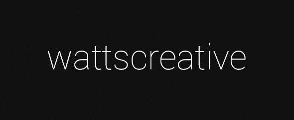 wattscreative