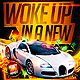 Woke up In a New Flyer Template  - GraphicRiver Item for Sale