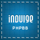 Indulge - Clean phpbb theme - ThemeForest Item for Sale
