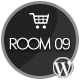 Room 09 Shop – Multi-Purpose e-Commerce Theme