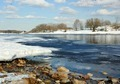 Early spring landscape - PhotoDune Item for Sale