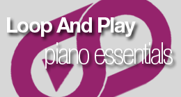 LoopAndPlay Piano Essentials