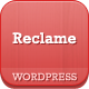Reclame - Responsive Wordpress Theme - ThemeForest Item for Sale