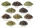 Chinese oolong tea collection - PhotoDune Item for Sale