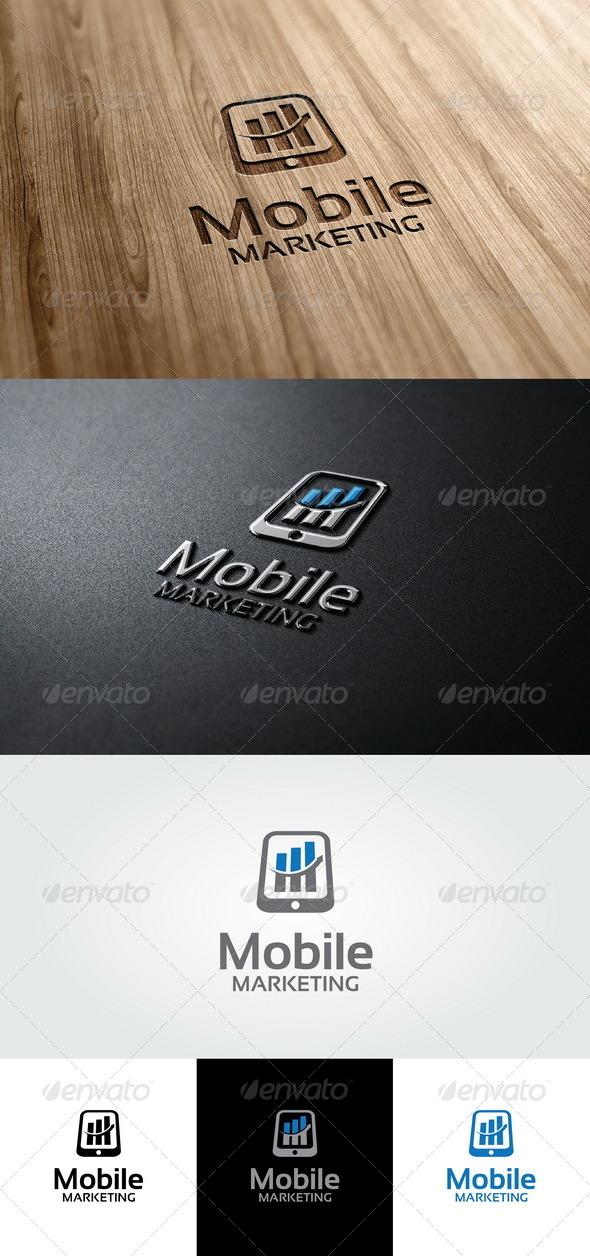 GraphicRiver Mobile Marketing 4639496