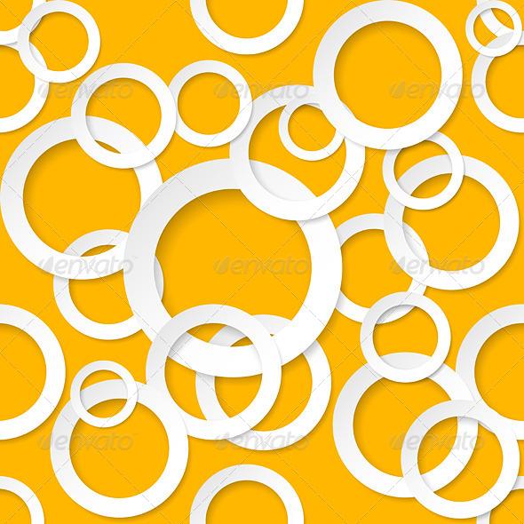 GraphicRiver Seamless Texture Circles 4639750