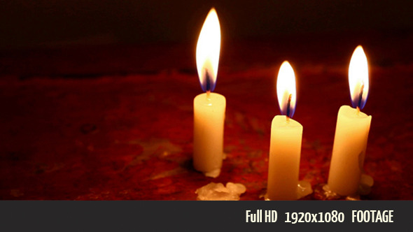 Candle 28