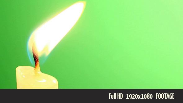 Candle 29