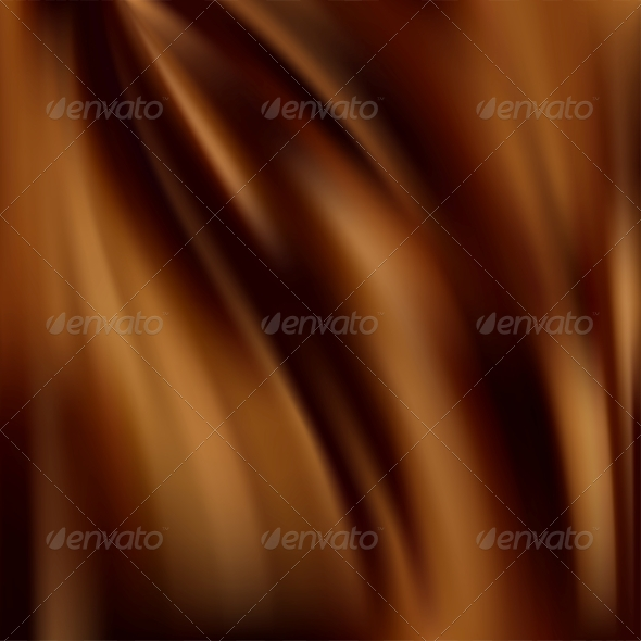 GraphicRiver Abstract Chocolate Background 4639841