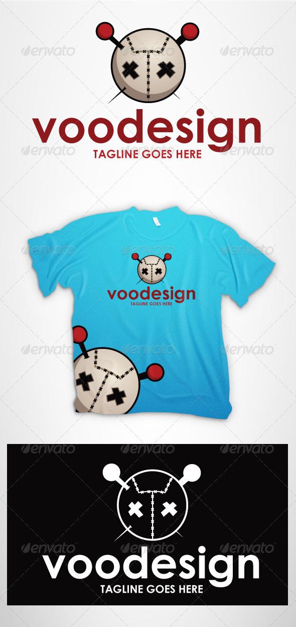 Voodesign Logo - Logo Templates