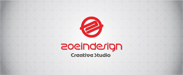 Zoeindesign my homepage picture for envanto