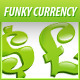 Funky Currency Symbols - GraphicRiver Item for Sale