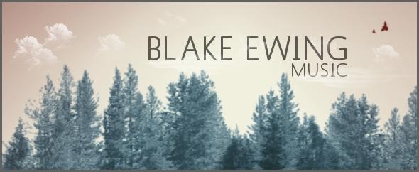 Blakeewingmusicaudiojungleprofilethankyou