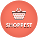 Shoppest: Html5 responsive bootstrap eCommerce - ThemeForest Item for Sale