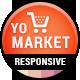 Gala GoMarket – Supermarket vs. Simple Store Theme  Free Download