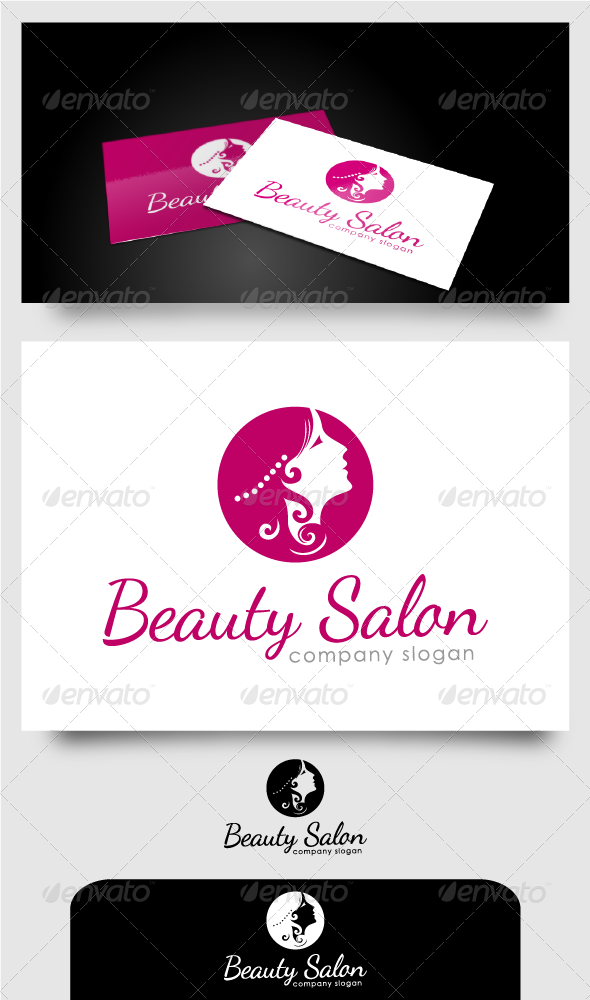 GraphicRiver Beauty Salon 4644362