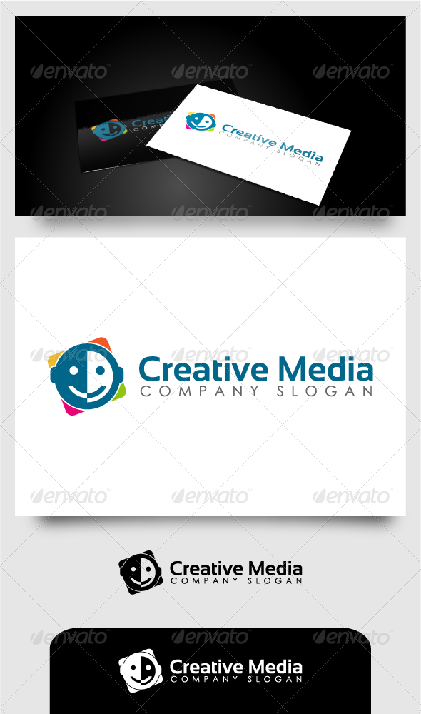GraphicRiver Creative Media 4644486