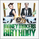 Club Sessions l Money Makers Party Flyer - GraphicRiver Item for Sale