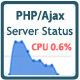 AjaxServerStatus - CodeCanyon Item for Sale