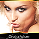 Crystal Future - VideoHive Item for Sale