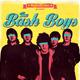 Bash Boys - Pop art style Flyer - GraphicRiver Item for Sale