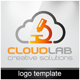 Cloud Lab - GraphicRiver Item for Sale