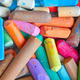 Download Colored chalk from PhotoDune
