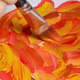 Art Painting Process 2 - VideoHive Item for Sale
