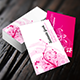Classy and Fabulous Business Card  - GraphicRiver Item for Sale