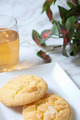 Apple juice and cookies  - PhotoDune Item for Sale