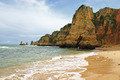 Dona Ana Beach, Lagos, Portugal - PhotoDune Item for Sale