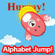 Alphabet Jump - HTML5 Game - CodeCanyon Item for Sale
