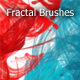 Fractal  Brushes - GraphicRiver Item for Sale