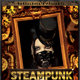 Steam Punk Party Flyer - GraphicRiver Item for Sale