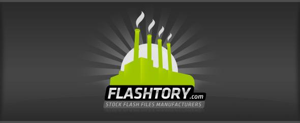 FLASHTORY