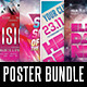 Electro Party Bundle - GraphicRiver Item for Sale