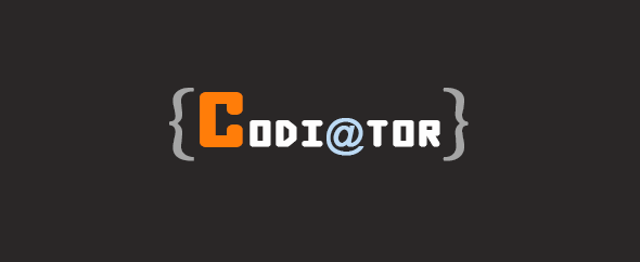 Profile codiator