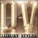 Luxury & Royal Photoshop Text Effect - GraphicRiver Item for Sale