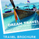 12-Page Travel Brochure - GraphicRiver Item for Sale
